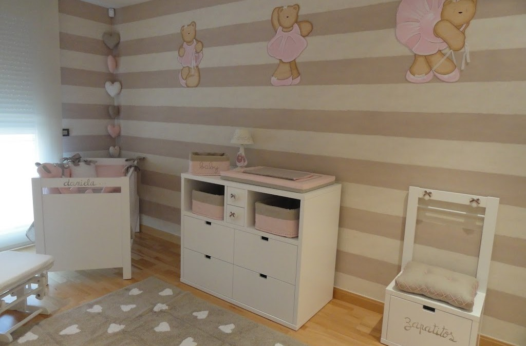 Una habitación para una princesa,…