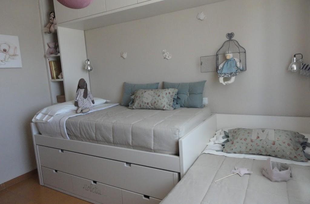 La habitación de mis princesas