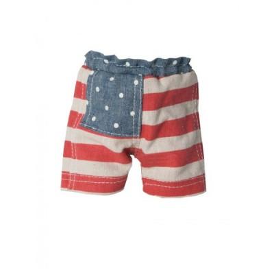 Pantalón corto rayas (Maxi)